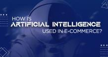 How is Artificial Intelligence Used in E-commerce? - A Guide