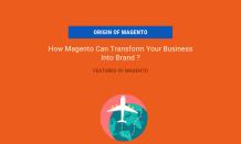 How Magento Can Transform Your Business Into Brand? – C 4 Crack