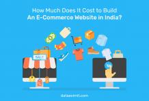 What Are The Costs To Build An E-Commerce Website In India?