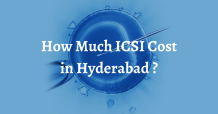 How much ICSI cost in Hyderabad 2021? World Fertility Services