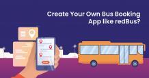 Bus Booking Application Development Company, Mobile Application Development Company