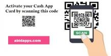 Cash App Card Activation within a few Minutes : AbidApps
