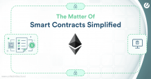 How to Create A Smart Contract in Ethereum [Development Guide]