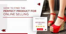 How to Find the Perfect Product for Online Selling