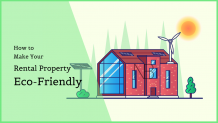 How to Make Your Rental Property More Eco Friendly