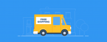6 Ways to Market Free Shipping to Grow Your Online Store