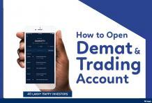 Complete Details To Open Demat Account In Zerodha