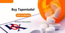 How to Order Tapentadol & Aspadol 100Mg Tablet online?