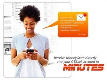how to receive MoneyGram and Western Union Funds directly into GTBank account via ATM or Internet Banking platform - How To -Bestmarket