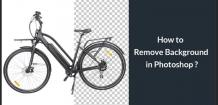 How to Remove Background in Photoshop ? - Clipping Path Creative Inc