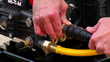 How to Remove the Garden Hose from Pressure Washer - Best Product Hunter