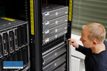 How to select a Computer Network Services Company