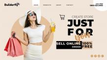 How to Sell Products Online for Free Without an Ecommerce Website? - BUILDERFLY