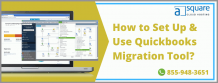 Utilize QuickBooks Migration Tool To Transfer Data | How?