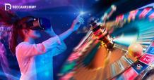 Online Casino - Virtual Reality revolutionizes the Industry