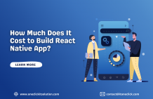 How Much Does It Cost to Build React Native App