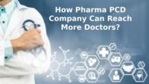 How Pharma PCD Company Can Reach More Doctors - Download - 4shared - Linto Fernandes