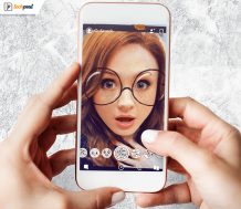 How To Remove Snapchat Filters From Saved Photots