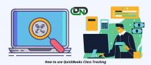 How to use QuickBooks Class Tracking