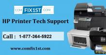 how hp printer support phone number