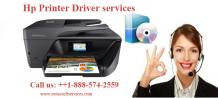 Hp Printer Driver services | Hp Printer Support Phone Number