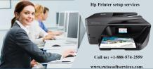 Hp Printer setup services | Install Hp printer drivers support