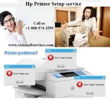 Hp Printer Setup service | Hp Printer Driver for Mac