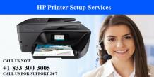 HP Printer Setup Services | HP Customer Support Services