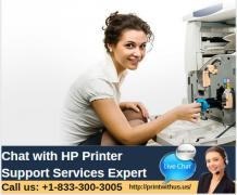 Chat with HP Printer Support Services & Hp Printer Setup Service Expert
