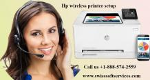 Hp Printer Tech Support Phone Number | Hp wireless printer setup