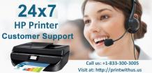 HP Printer Tech Support Phone Number | HP Wireless Printer Setup services