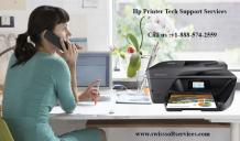 Hp printer tech support services | HP Printer driver setup