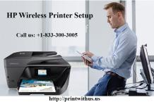 Hp Printer Customer Support Services | HP Wireless Printer Setup