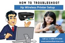 Hp Wireless Printer Setup Service | Hp Customer Support Number