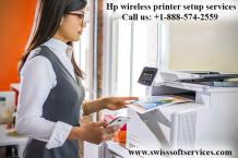 Hp printer setup services | hp wireless printer setup services