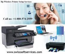 hp wireless printer setup services | Hp Printer Driver installation