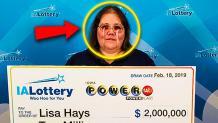 Winning The Lottery: Modern Lotteries Began In Australia