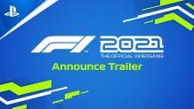 Esta es una mirada a la F1 2021 | Iamarrows