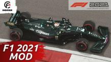 F1 2021: su derrotero completa para ellas nuevo juego | Bearsfanteamshop