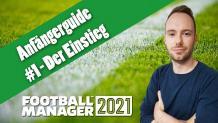 La forma en que convertirse en esta es una franquicia de Football Manager - ¡Empiece ahora!