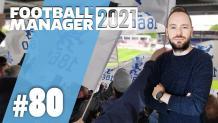 Investigación del juego Football Manager 21 | jaredxlih769