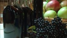 Czarny bez w stron owoców wspiera oczyszczanie organizmu, pobudza pracę jelit,... — Sok z czarnego bzu jak stosować
