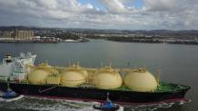 Liquefied natural gases (LNG) are methane-centered solutions that are liquefied... — The nice blog 8700