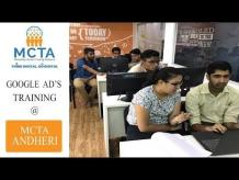 Digital Marketing Training Institute in Mumbai & Navi Mumbai | MCTA
