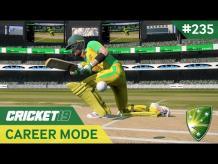 Cricket 19 is the twentieth installment of the popular cricket movie sport... — The smart blog 7409