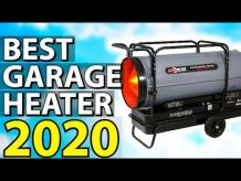 garage heater reviews: Expectations vs. Reality | Tearosediner
