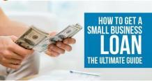Small Business Loan from DealsofLoan | DealsOfLoan