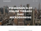 Slot Online Deposit Pulsa XL
