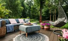 Things you need to make your outdoor space more exciting - Revounts
