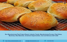 Detailed Project Report on Bun Manufacturing Plant 2021-2026 | Syndicated Analytics - by NIsar Ahamad - NIsar's Newsletter